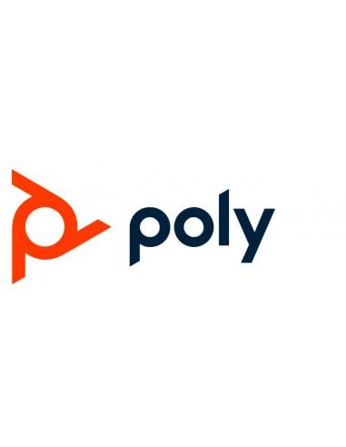 POLY 4870-68513-312 garanti & supportförlängning Polycom 4870-68513-312 - 1