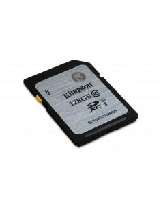 Kingston Technology Class 10 UHS-I SDXC 128GB memory card Kingston SD10VG2/128GB - 1