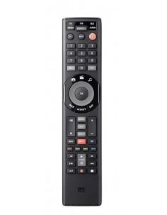 One For All Smart Control 5 kauko-ohjain IR Langaton Ääni, Kaapeli, DTT, DVD/Blu-ray, Pelikonsoli, Kotiteatterijärjestelmä Onefo