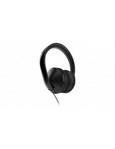 Microsoft S4V-00013 kuulokkeet ja kuulokemikrofoni Pääpanta Musta Microsoft S4V-00013 - 1