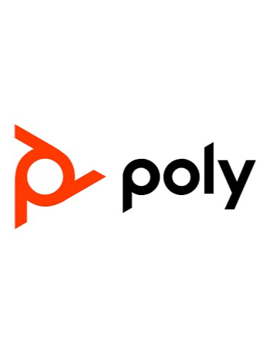 Poly 1yr Rmm T8800vis+ Weem Qty5-19 Svcs In Poly 4871-85310-019 - 1