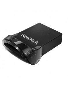 Sandisk Ultra Fit USB-muisti 32 GB USB A-tyyppi 3.2 Gen 1 (3.1 1) Musta Sandisk SDCZ430-032G-G46 - 1