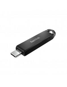 Sandisk Ultra USB-muisti 32 GB USB Type-C 3.2 Gen 1 (3.1 1) Musta Sandisk SDCZ460-032G-G46 - 1