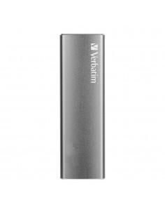 Verbatim Vx500 120 GB Hopea Verbatim 47441 - 1