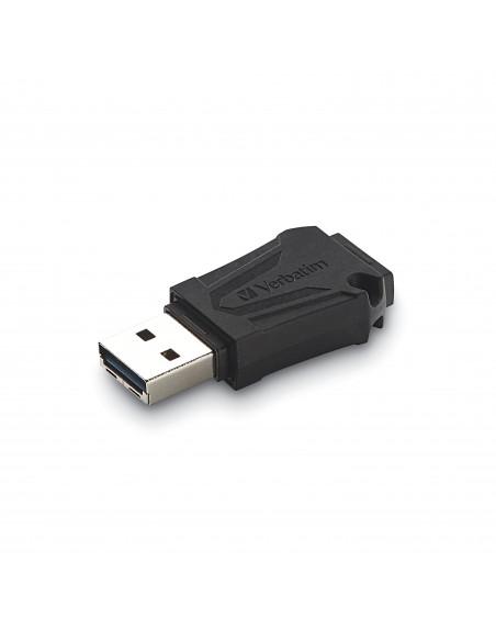 Verbatim ToughMAX USB-muisti 32 GB USB A-tyyppi 2.0 Musta Verbatim 49331 - 2