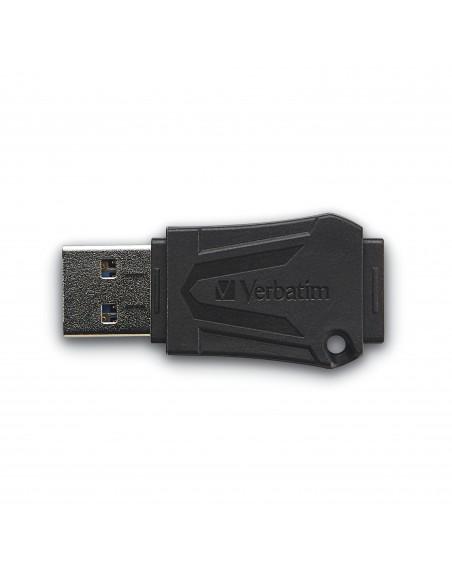 Verbatim ToughMAX USB-muisti 32 GB USB A-tyyppi 2.0 Musta Verbatim 49331 - 3