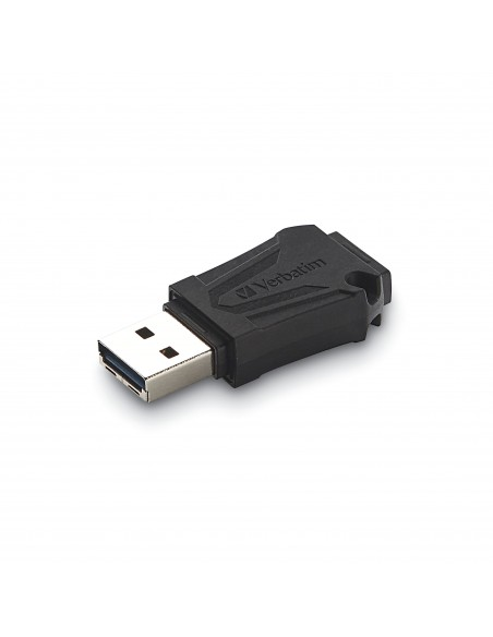 Verbatim ToughMAX USB-muisti 64 GB USB A-tyyppi 2.0 Musta Verbatim 49332 - 2