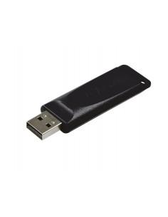 Verbatim Store 'n' Go USB-muisti 16 GB USB A-tyyppi 2.0 Musta Verbatim 98696 - 1