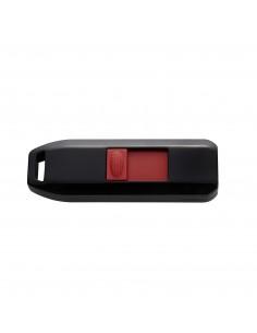 Intenso 32GB USB2.0 USB-muisti USB A-tyyppi 2.0 Musta, Punainen Intenso 3511480 - 1