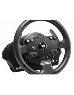 Thrustmaster TMX Force Feedback Ohjauspyörä PC, Xbox One Musta Thrustmaster 4460136 - 1