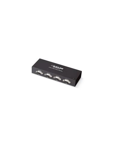 Black Box VGA-XGA 4x VGA Black Box AC090AE - 1