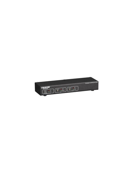 Black Box AC1032A-2A videokytkin DVI Black Box AC1032A-2A - 1