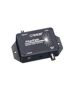 Black Box AC446A-RX AV-signaalin jatkaja AV-vastaanotin Musta Black Box AC446A-RX - 1