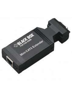 Black Box AC602A AV-vastaanotin Musta AV-signaalin jatkaja Black Box AC602A - 1
