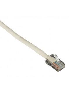 Black Box CAT6PC-B-002-WH 0.6m Cat6 U/UTP (UTP) Valkoinen verkkokaapeli Black Box CAT6PC-B-002-WH - 1
