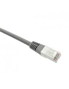 Black Box EVE530-01M5 verkkokaapeli 1.5 m Cat5e F/UTP (FTP) Harmaa Black Box EVE530-01M5 - 1