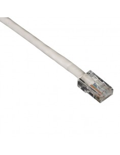 Black Box CAT5e UTP 0.3m verkkokaapeli 0.3 m U/UTP (UTP) Valkoinen Black Box EVNSL20-0001 - 1