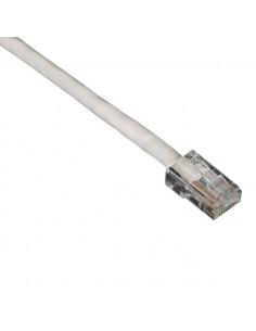 Black Box CAT5e UTP 2.1m verkkokaapeli 2.1 m U/UTP (UTP) Valkoinen Black Box EVNSL20-0007 - 1