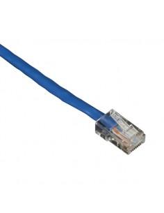 Black Box GigaBase 350 Cat5e UTP 1.5m verkkokaapeli 1.5 m U/UTP (UTP) Sininen Black Box EVNSL51-0005 - 1