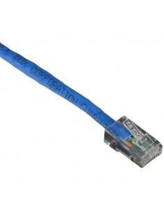 Black Box GigaTrue Cat6 UTP 1.8m verkkokaapeli 1.8 m U/UTP (UTP) Sininen Black Box EVNSL621-0006 - 1
