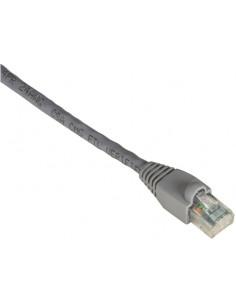 Black Box 4.5m Cat6 UTP 550 MHz verkkokaapeli 4.5 m U/UTP (UTP) Harmaa Black Box EVNSL640-0015 - 1