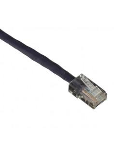 Black Box GigaBase 350 Cat5e RJ-45 2.1m verkkokaapeli 2.1 m U/UTP (UTP) Purppura Black Box EVNSL79-0007 - 1