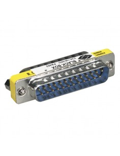 Black Box FA402-R2 kaapeli liitäntä / adapteri DB25 Metallinen, Keltainen Black Box FA402-R2 - 1