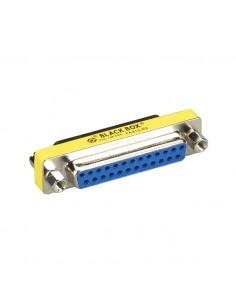 Black Box FA412-R2 kaapeli liitäntä / adapteri DB25 Metallinen, Keltainen Black Box FA412-R2 - 1
