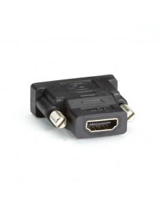 Black Box FA795-R2 HDMI DVI-D Musta kaapeli liitäntä / adapteri Black Box FA795-R2 - 1