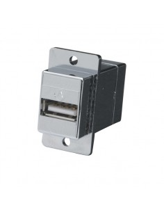 Black Box FAUSB31 liitinjohto USB Hopea Black Box FAUSB31 - 1