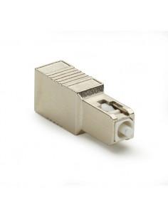 Black Box M/F SC, UPC, 10dB valokuituadapteri Kulta 1 kpl Black Box FOAT50S1-SC-10DB - 1