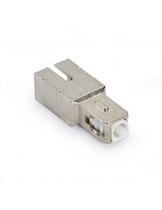 Black Box FOAT55S1-SC-2DB valokuituadapteri SC/APC Hopea 1 kpl Black Box FOAT55S1-SC-2DB - 1