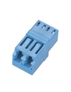 Black Box FOT128 kaapeli liitäntä / adapteri LC Sininen Black Box FOT128 - 1