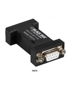 Black Box IC830A USB 2.0 RS-485 Musta sarjamuunnin/-toistin/-eristin Black Box IC830A - 1
