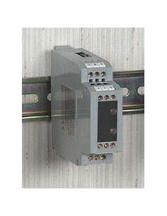 Black Box ICD102A sarjamuunnin/-toistin/-eristin RS-422/485 Harmaa Black Box ICD102A - 1