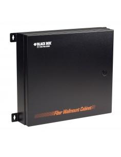 Black Box JPM4000A-R2 verkkolaitekotelo Musta Black Box JPM4000A-R2 - 1
