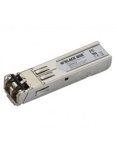 Black Box LFP412 Valokuitu 1310nm 1250Mbit/s SFP lähetin-vastaanotinmoduuli Black Box LFP412 - 1