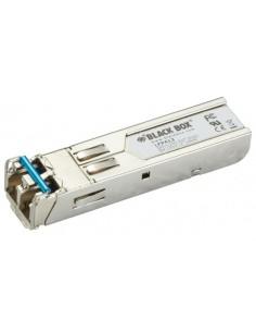 Black Box LFP413 lähetin-vastaanotinmoduuli Valokuitu 1250 Mbit/s SFP 1310 nm Black Box LFP413 - 1