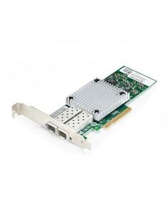 Black Box LH3001-R2 verkkokortti Kuitu 10000 Mbit/s Sisäinen Black Box LH3001-R2 - 1