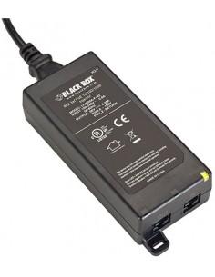Black Box LPJ000A-F-R2 PoE-adapteri Gigabitti Ethernet Black Box LPJ000A-F-R2 - 1