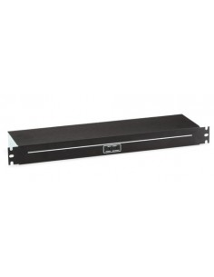Black Box FALLBACK SWITCH 240 VAC sähkökytkin Musta Black Box PFBS240 - 1