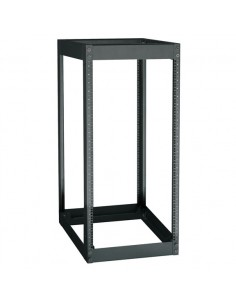 Black Box RM7003A-R3 palvelinteline 15U Musta Black Box RM7003A-R3 - 1
