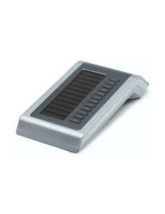 Unify OpenStage Key Module 60 puhelinvaihdelaite Sininen, Hopea Unify L30250-F600-C121 - 1