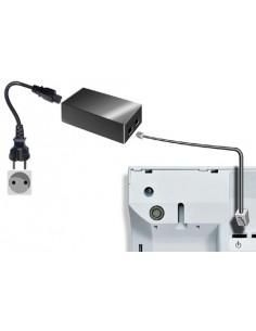 Unify L30250-F600-C142 virta-adapteri ja vaihtosuuntaaja Sisätila Musta Unify L30250-F600-C142 - 1