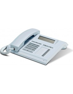 Unify OpenStage 15 G HFA V3 IP-puhelin Valkoinen Johdollinen puhelin LCD 2 linjat Unify L30250-F600-C242 - 1