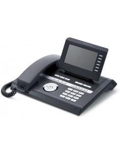 Unify OpenStage 40 G HFA V3 IP-puhelin Musta Johdollinen puhelin LCD 6 linjat Unify L30250-F600-C249 - 1