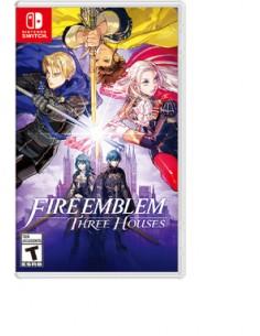 Nintendo Fire Emblem: Three Houses, Switch videopeli Perus Nintendo 10002011 - 1