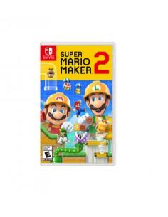 Nintendo Super Mario Maker 2 Switch Perus Nintendo 10002012 - 1