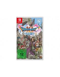 Nintendo Dragon Quest XI S: Streiter des Schicksals – Definitive Edition Switch Lopullinen Saksa Nintendo 10002019 - 1