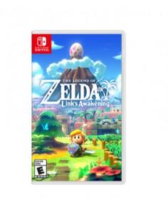 Nintendo The Legend of Zelda: Links Awakening, Switch Perus Nintendo 10002020 - 1